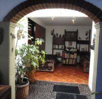 Foto de casa en venta en El Parque, Naucalpan de Juárez, México, 996271,  no 01