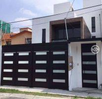 Foto de casa en venta en Rinconada Coapa 1A Sección, Tlalpan, Distrito Federal, 4433410,  no 01