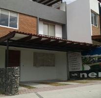 Foto de casa en venta en Desarrollo Habitacional Zibata, El Marqués, Querétaro, 2817681,  no 01