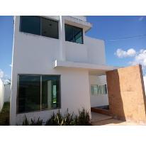 Foto de casa en renta en  117, cholul, mérida, yucatán, 2948888 No. 01