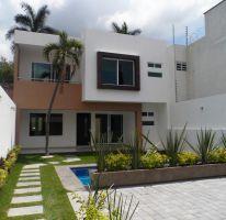 Foto de casa en venta en, 28 de agosto, emiliano zapata, morelos, 1371777 no 01