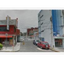 Foto de departamento en venta en  n/a, presidentes ejidales 1a sección, coyoacán, distrito federal, 2506657 No. 01