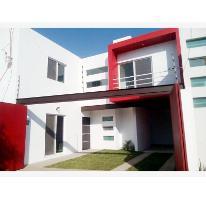 Foto de casa en venta en  28, paraíso montessori, cuernavaca, morelos, 2684179 No. 01