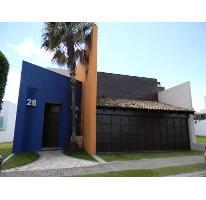 Foto de casa en venta en  28, san bernardino tlaxcalancingo, san andrés cholula, puebla, 1849806 No. 01