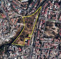 Foto de terreno habitacional en venta en Lomas de San Ángel Inn, Álvaro Obregón, Distrito Federal, 2577136,  no 01