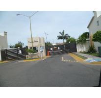 Foto de casa en venta en  2808, valle alto, culiacán, sinaloa, 1783110 No. 01