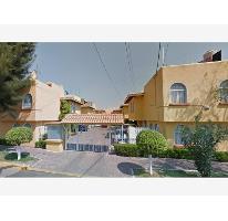 Foto de casa en venta en  285, potreros de la noria, xochimilco, distrito federal, 2656611 No. 01