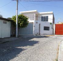 Foto de casa en venta en Los Olvera, Corregidora, Querétaro, 4268424,  no 01