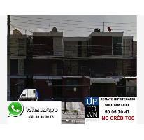Foto de departamento en venta en  29, bosques del valle 1a sección, coacalco de berriozábal, méxico, 2795771 No. 01