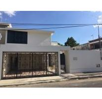 Foto de casa en renta en 29 , campestre, mérida, yucatán, 0 No. 01