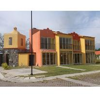 Foto de casa en condominio en venta en  29, cocoyoc, yautepec, morelos, 2474444 No. 01