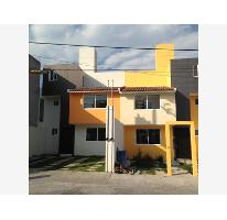 Foto de casa en venta en 29 de junio 116, azteca, toluca, méxico, 2777234 No. 01