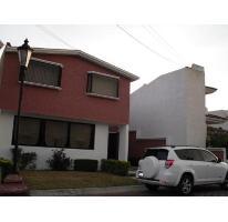 Foto de casa en venta en  29, espíritu santo, metepec, méxico, 992441 No. 01
