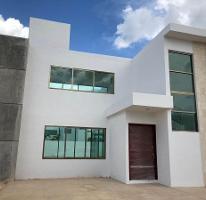 Foto de casa en venta en 29 , san diego, cuncunul, yucatán, 4561127 No. 01