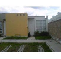 Foto de casa en venta en  29, villas de la laguna, zumpango, méxico, 2697585 No. 01