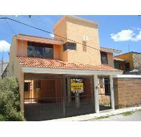 Foto de casa en venta en  2909, fátima, apizaco, tlaxcala, 666477 No. 01