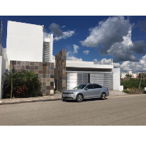 Foto de casa en venta en  291, montebello, mérida, yucatán, 2427854 No. 01