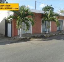 Foto de casa en venta en calle 37 292, san marcos nocoh ii, mérida, yucatán, 2659621 No. 01