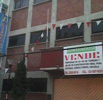 Foto de edificio en venta en San Miguel, Iztapalapa, Distrito Federal, 3975282,  no 01