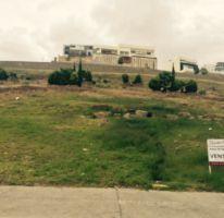 Foto de terreno habitacional en venta en Privadas del Pedregal, San Luis Potosí, San Luis Potosí, 1189889,  no 01