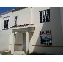 Foto de casa en venta en  2990, valle alto, culiacán, sinaloa, 2106558 No. 01