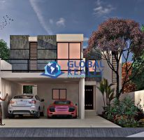 Foto de casa en venta en Cholul, Mérida, Yucatán, 4477753,  no 01