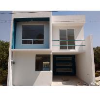 Foto de casa en venta en 2a cerrada de andalucia 0, lomas de coacalco 1a. sección, coacalco de berriozábal, méxico, 1740886 No. 01