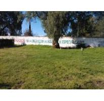 Foto de terreno habitacional en venta en  , san lorenzo, zumpango, méxico, 2992752 No. 01