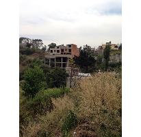 Foto de terreno habitacional en venta en  132, santa fe cuajimalpa, cuajimalpa de morelos, distrito federal, 2650410 No. 01
