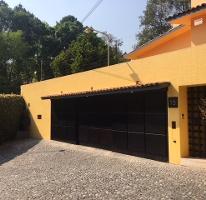Foto de casa en venta en 2a cerrada guerrero , san jerónimo aculco, la magdalena contreras, distrito federal, 0 No. 01