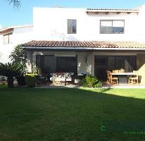 Foto de casa en venta en 2a de fresnos , jurica, querétaro, querétaro, 4620575 No. 01