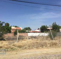 Foto de terreno habitacional en venta en 2a fresnos, jurica, querétaro, querétaro, 2764937 no 01