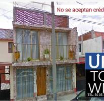Foto de casa en venta en 2a. n, fovissste, gustavo a. madero, distrito federal, 3407681 No. 01