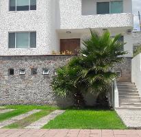 Foto de casa en venta en 2a privada cascada aguazul , real de juriquilla (diamante), querétaro, querétaro, 0 No. 01