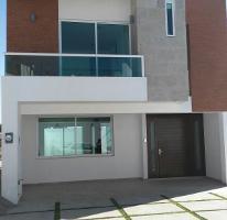 Foto de casa en venta en 2a privada de la 20 norte , santiago momoxpan, san pedro cholula, puebla, 0 No. 01