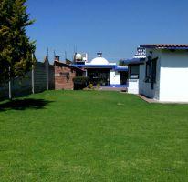 Foto de casa en venta en Cacalomacán, Toluca, México, 4289122,  no 01