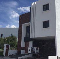 Foto de casa en condominio en venta en Desarrollo Habitacional Zibata, El Marqués, Querétaro, 4428760,  no 01