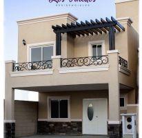 Foto de casa en venta en Santa María Matílde, Pachuca de Soto, Hidalgo, 4389529,  no 01
