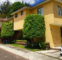 Foto de casa en condominio en venta en Barrio San Francisco, La Magdalena Contreras, Distrito Federal, 1814881,  no 01