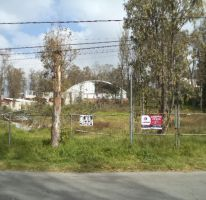 Foto de terreno habitacional en venta en Lago de Guadalupe, Cuautitlán Izcalli, México, 2857236,  no 01