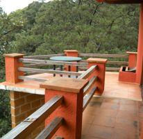 Foto de casa en venta en San Gaspar, Valle de Bravo, México, 632586,  no 01