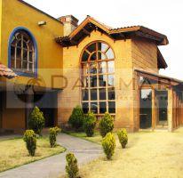 Foto de casa en venta en Zamarrero, Zinacantepec, México, 1655609,  no 01