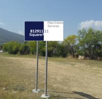 Foto de terreno habitacional en renta en La Quinta, Guadalupe, Nuevo León, 1763539,  no 01