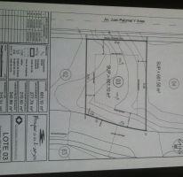 Foto de terreno habitacional en venta en Vallarta Universidad, Zapopan, Jalisco, 2134367,  no 01