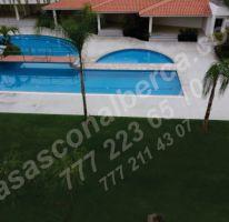 Foto de casa en condominio en venta en Centro, Emiliano Zapata, Morelos, 2771437,  no 01