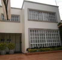 Foto de casa en venta en 2da cda carracci, extremadura insurgentes, benito juárez, df, 1695620 no 01