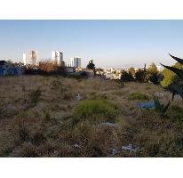 Foto de terreno habitacional en venta en 2da cerrada de federico garcia loera s/n , amado nervo, cuajimalpa de morelos, distrito federal, 2926209 No. 01