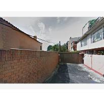 Foto de casa en venta en 2da cerrada de la cruz 8, lomas de memetla, cuajimalpa de morelos, distrito federal, 1990182 No. 01