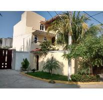 Foto de casa en venta en  362, olinalá princess, acapulco de juárez, guerrero, 856405 No. 01