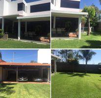Foto de casa en venta en La Calera, Puebla, Puebla, 3773057,  no 01